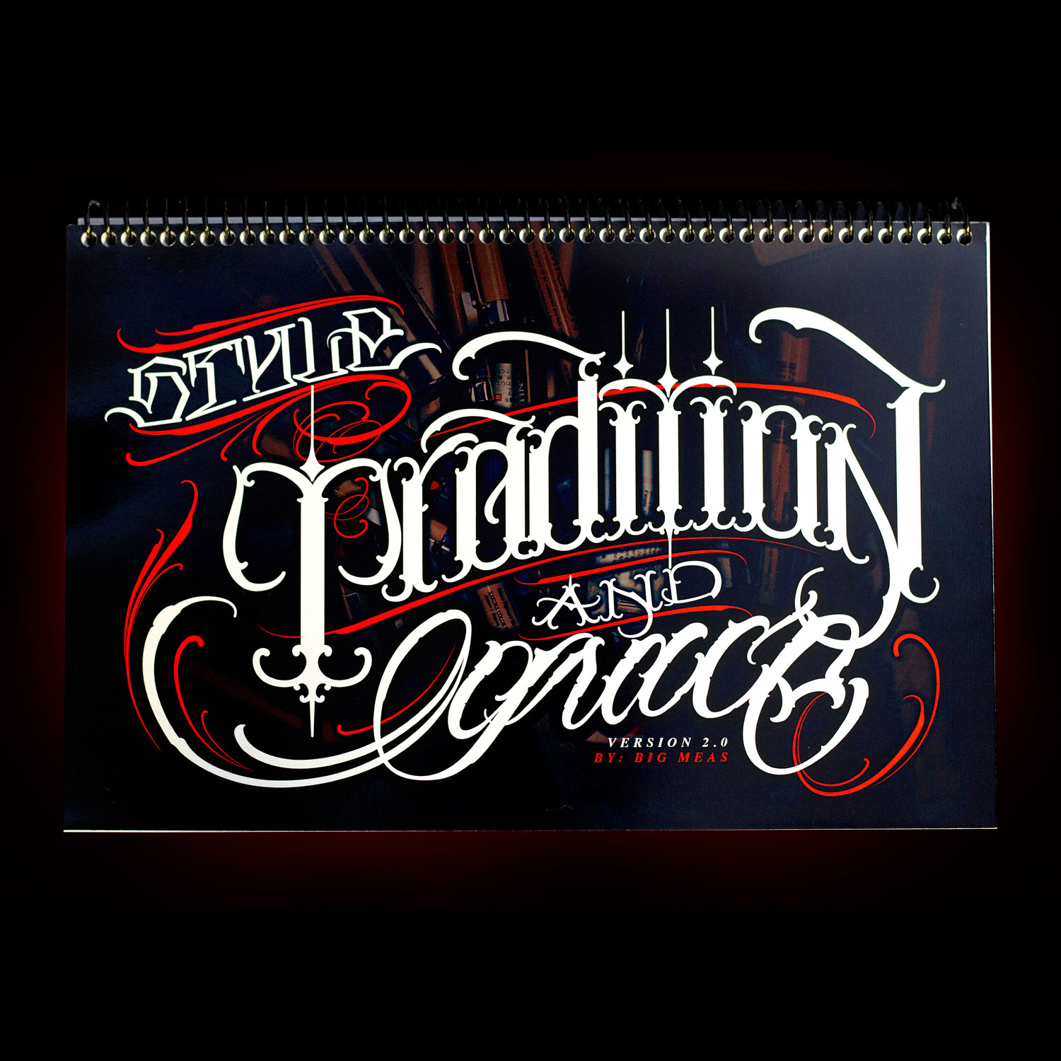 big meas lettering guide www pixshark images style tradition amp grace v2 book big meas 615