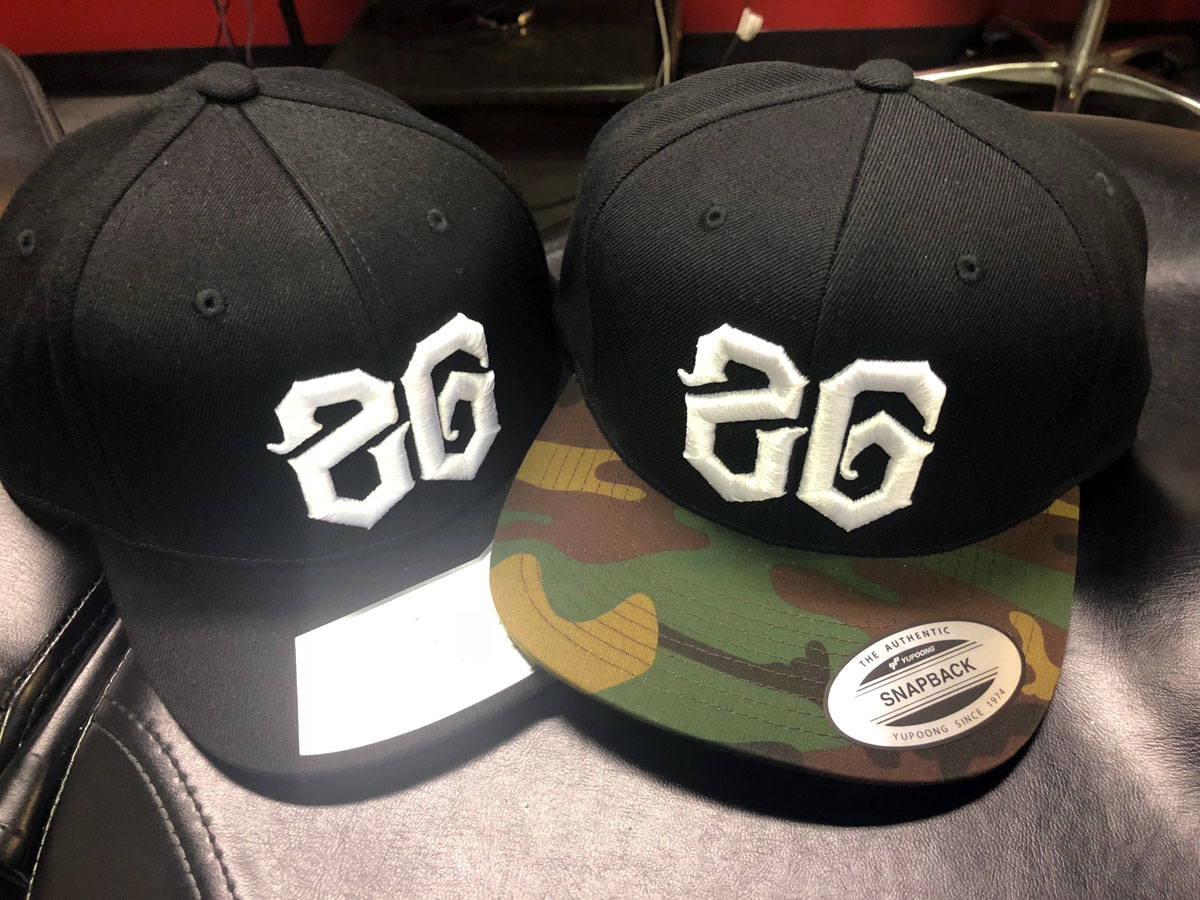 26 SnapBack Hats – Big Meas 81144522e30